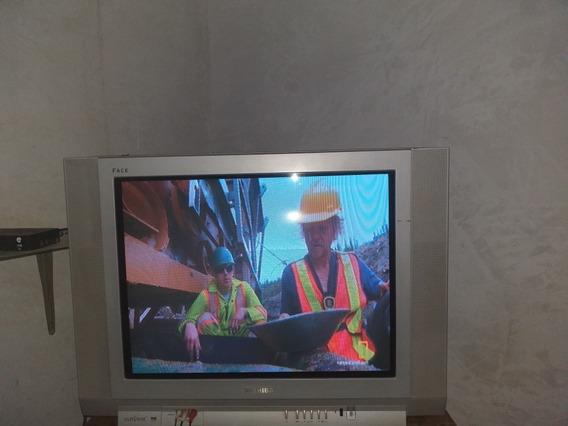 Vendo Uma Tv Semp Toshiba De 29 Polegadas