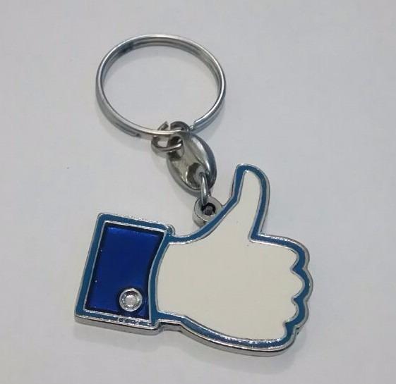 Llavero Like Facebook