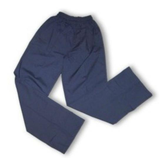 Pantalones Nauticos Azul Marino Fabrica. Descuentos A Reven