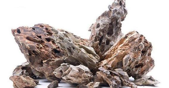Rocha Dragon Stone 1 Kg