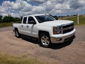 Chevrolet Silverado 2015