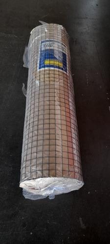 Tela Aramada Revestida P/galinheiro - Rolo 30 Metros X 1 Mt