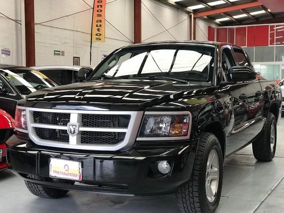Dodge Dakota Slt 2010