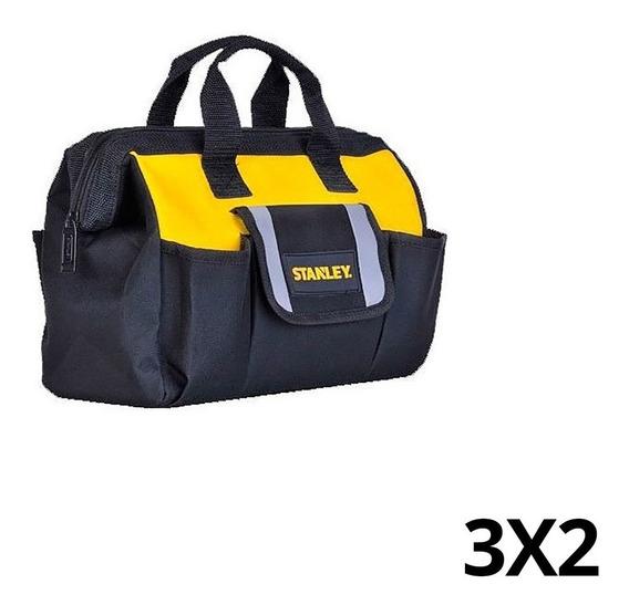 Promo 3x2 Bolsa Para Herramientas De 12 Stanley Stst512114la