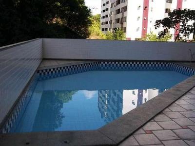 Apartamento Em Pituba, Salvador/ba De 147m² 4 Quartos Para Locação R$ 2.990,00/mes - Ap229529