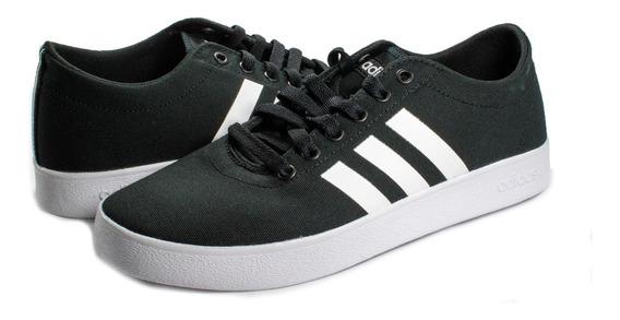 Tênis adidas Easy Vulc Cinza