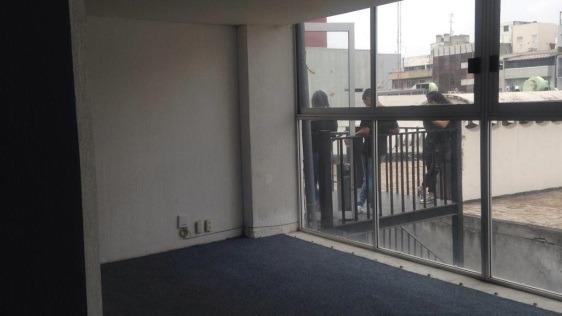 Oficina En Renta Muy Bien Ubicada Sobre Calle Tlaxcala Colonia Roma