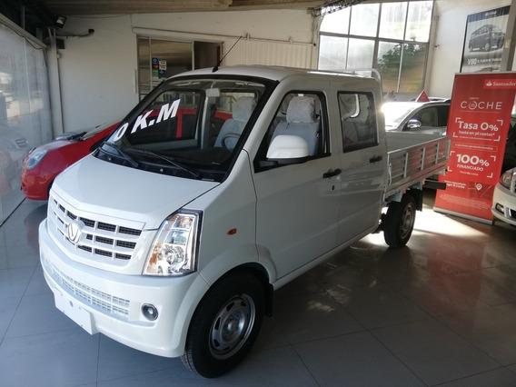 Victory Auto Ght1025s Doble Cabina Full Hasta100% Financiado