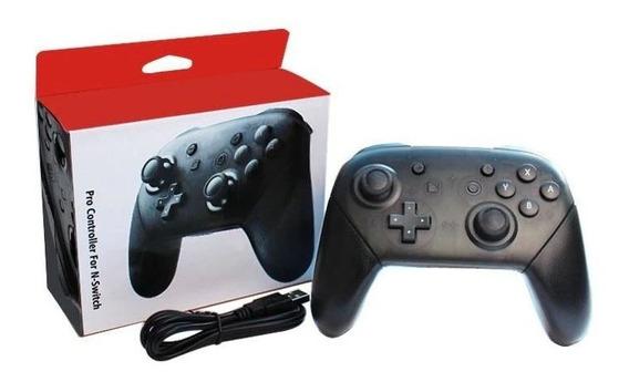 Pro Controle Para Nintendo Switch