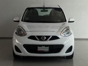 Nissan March Sense L4/1.6 Aut