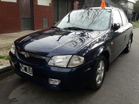 Mazda 323 At 77000 Km