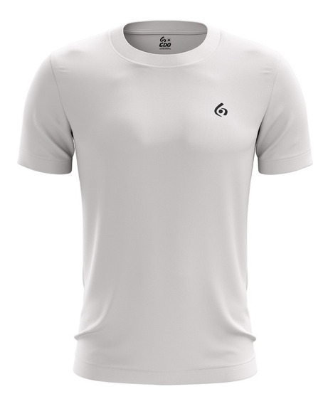 Remera Camiseta Deportiva Hombre Gdo Fit Running Ciclista