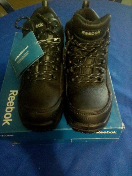 Botas Seguridad Waterproof Zapatos Hombre Botas en Mercado