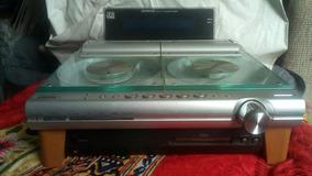 Mini System Kenwood (mini Disc Md) E Sj9cdr