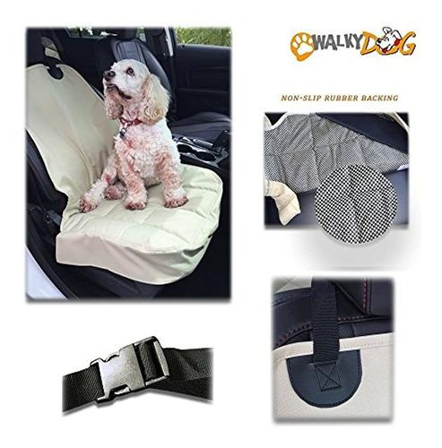Imagen 1 de 5 de Fundas Para Asientos Delanteros Walky Dog Rrpara Automovile