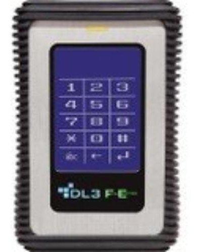 Datalocker Dl3 Dl3 Fe 2 Tb External Disco Sólido Taa Compl ®
