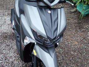 Yamaha Neo 125 Cinza