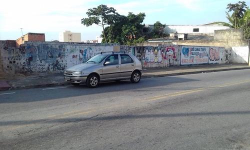 Imagem 1 de 11 de Terreno À Venda, 512 M² Por R$ 1.500.000,00 - Jardim Santa Cecília - Guarulhos/sp - Te0084