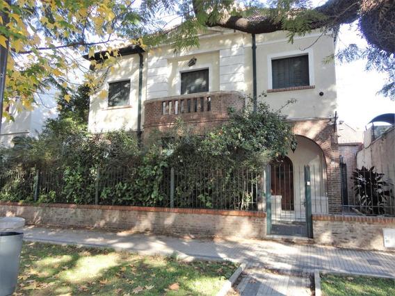 Casa Estilo Ingles En Belgrano R