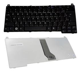 Teclado Notebook Dell Vostro 1310 1510 1520 2510 Abnt2 Com Ç