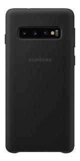 Capinha Capa Silicone Celular Samsung Galaxy S10 S10e S10+