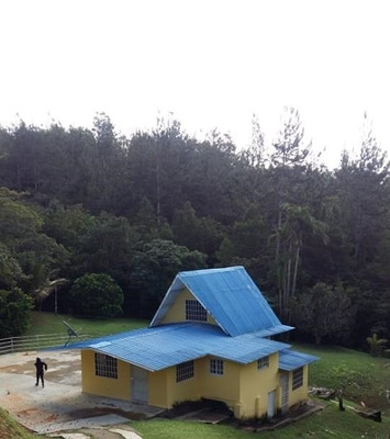 Casa En Venta Panama, Cerro Azul Y Amplio Lote De 2,00 Mts2!