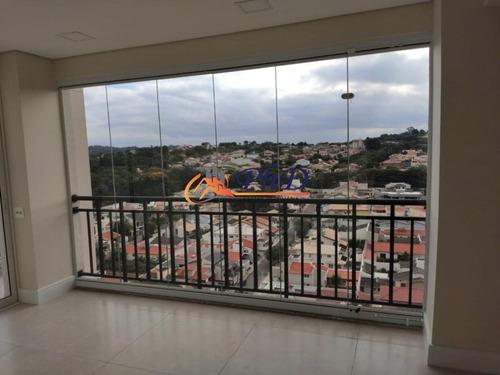 Eléve Jundiaí - Cobertura A Venda No Bairro Jardim Trevo - Jundiaí, Sp - Ph35880