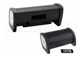 Parlante Nyne Bass C-series Negro Bluetooth 4.0