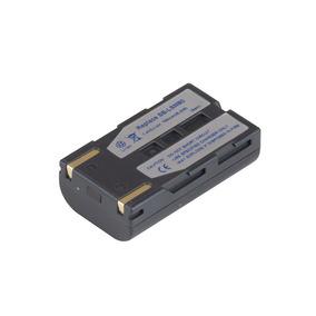 Bateria Para Filmadora Samsung Série-sc-d Sc-dc563 Duracao