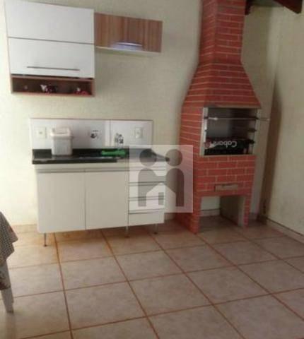 Imagem 1 de 6 de Casa Com 2 Dormitórios À Venda, 90 M² Por R$ 223.000 - Recreio Anhangüera - Ribeirão Preto/sp - Ca0457