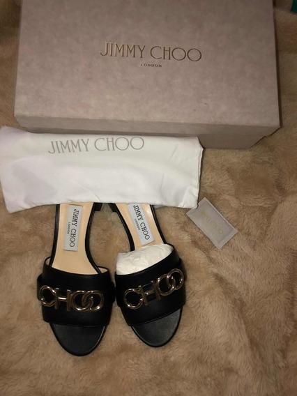 Zapatos Del Exclusivo Diseñador Jimmy Choo