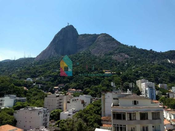Apartamento-à Venda-humaitá-rio De Janeiro - Boap20592