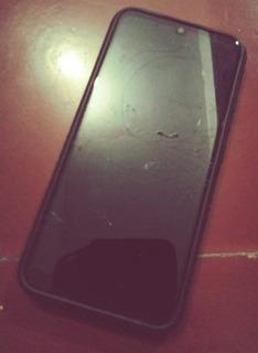 Celular Moto E6 Plus Edición Especial