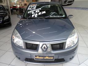 Renault Sandero Renault Sandero 1.6 Privilege 16v Flex 4p Ma