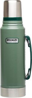 Termo Stanley 1l C/manija Classic Frio/calor 24hs