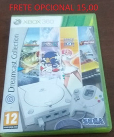 Dreamcast Collection - Original Para Xbox 360