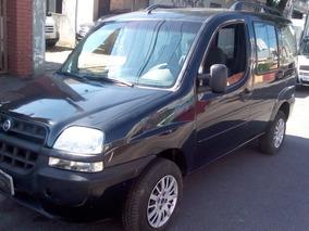 Fiat Doblo 1.3 Ex Fire 5p - 7 Lugares - 2005