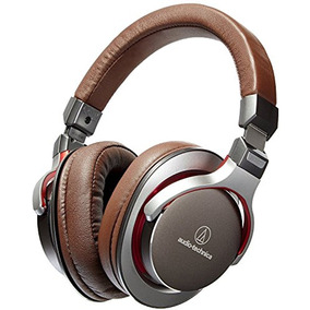 Audio-technica Audiotechnica Athmsr7gm Sonicpro Overear De A