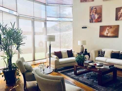 Venta Casa Condominio Horizontal Jardines Del Pedregal