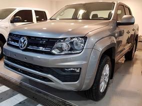 Volkswagen Amarok V6 Confortline 2019 0km 3.0 4x4 Dsg!!! Ym