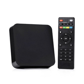 Conversor Smart Tv Box Global Ultra Hd 4k Android 6 Hdmi