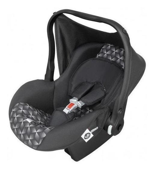 Bebê conforto Tutti Baby Bebê Conforto Nino Preto-new