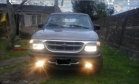 Ford Explorer 4.0 Xlt 4x4 Sport 1999