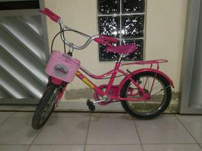 Bicicleta Monark Aro 16
