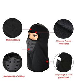 Balaclava Ninja Subzero Top