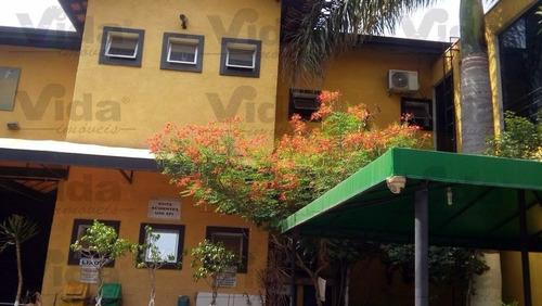 Prédio Em Santa Maria  -  Osasco - 31792
