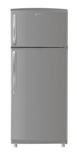Heladera Briket 1620 Plata Freezer 322lts 4 Frios Clase A