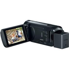 Canon Vixia Hf R800 Full Hd + Cartão Hd 32g+ Kit Limpeza