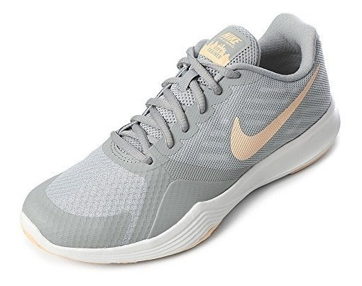 Zapatillas Nike City Trainer N Originales Mujer Training