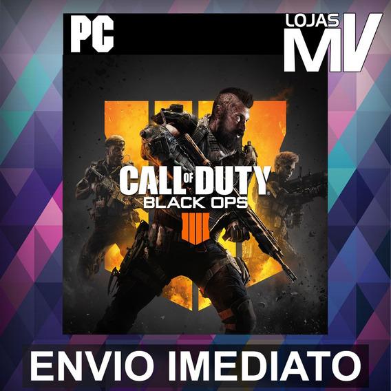 Call Of Duty Black Ops 4 Pc Blizzard Battle Net
